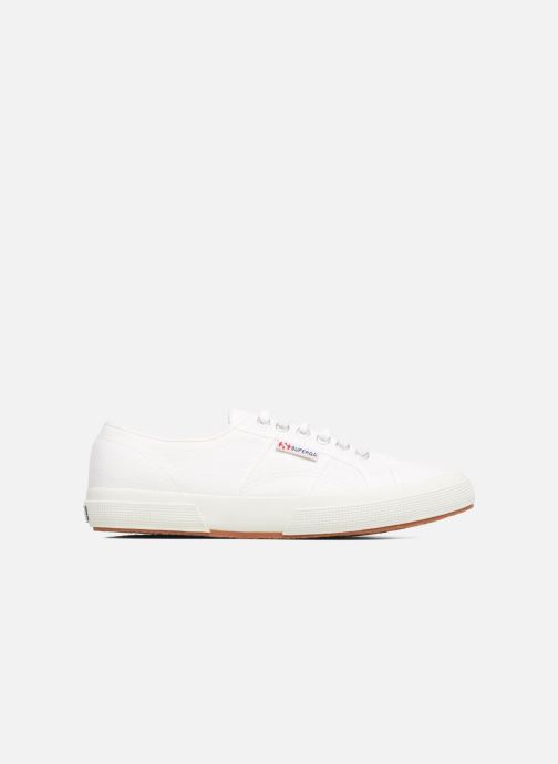 Sneakers Superga 2750 Cotu M Bianco immagine posteriore