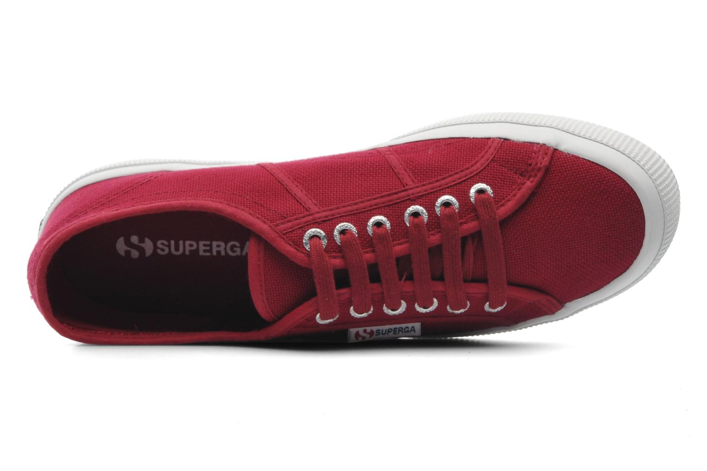 Superga 2750 Cotu M Cotu 2750 Superga 2750 Scarlet M Scarlet Superga 543AjLcRq