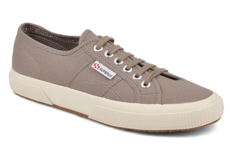 Superga 2750 Cotu M (Gris) - Baskets en Más cómodo Les chaussures les plus populaires pour les hommes et les femmes