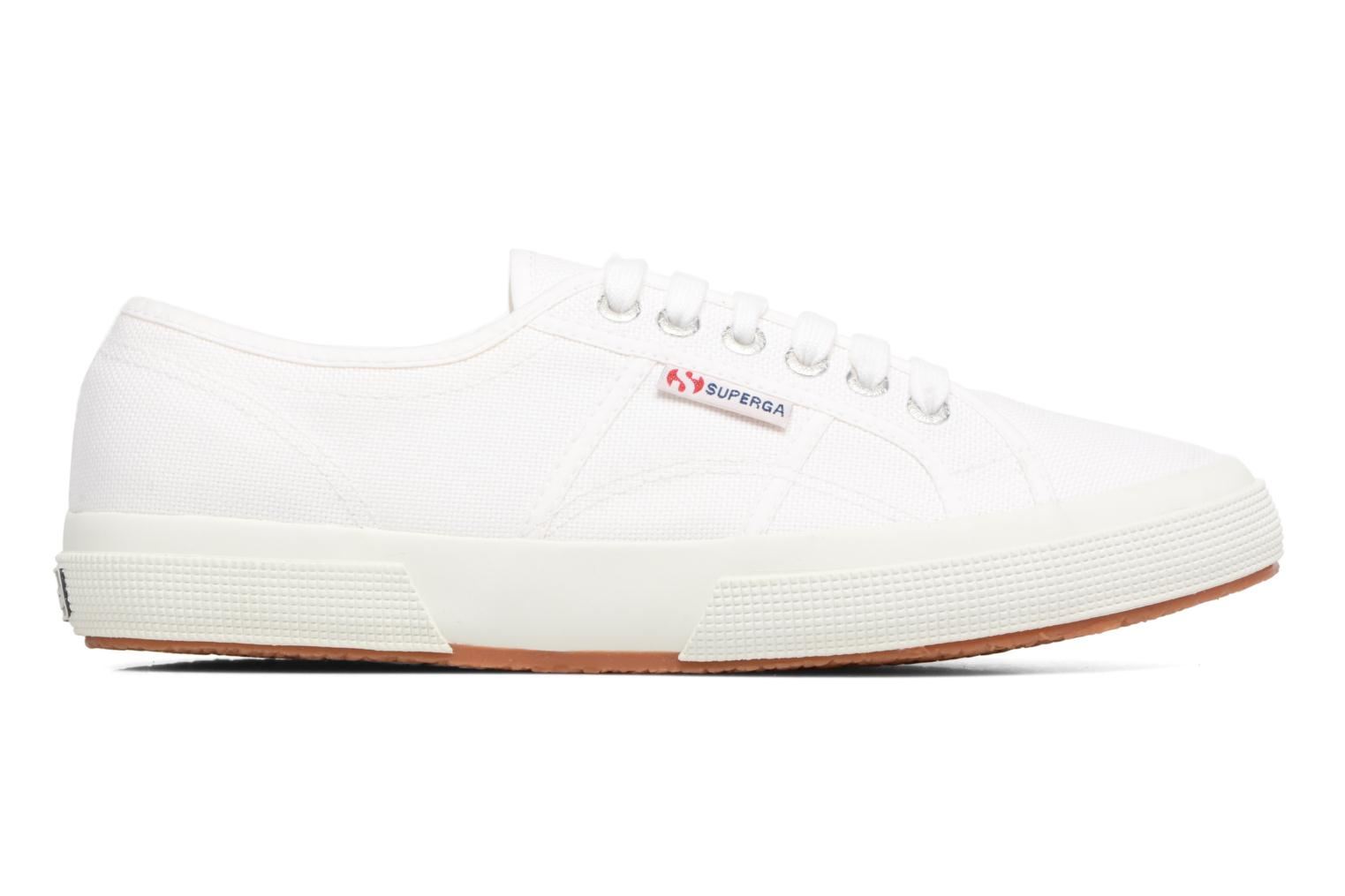 Trainers Superga 2750 Cotu M White back view