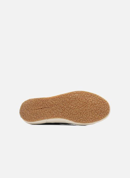 Sneakers Superga 2750 Cotu W Zwart boven