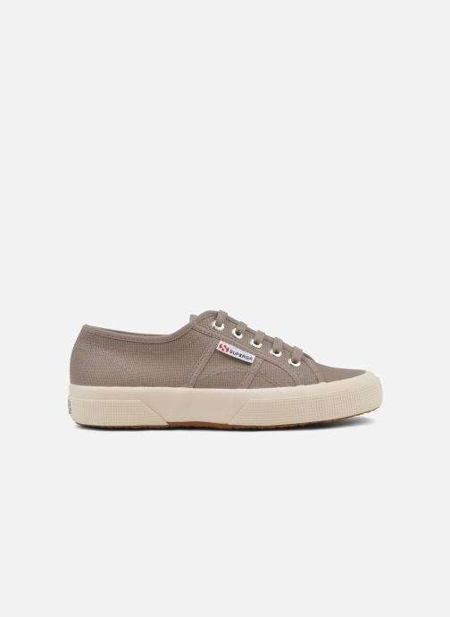 Sneakers Superga 2750 Cotu W Marrone immagine posteriore
