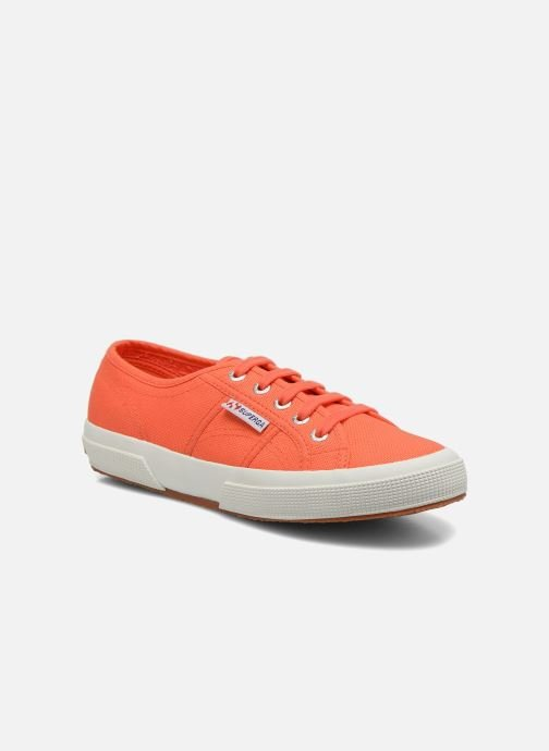 W Coral 2750 Superga Red Cotu 1FcTKJl