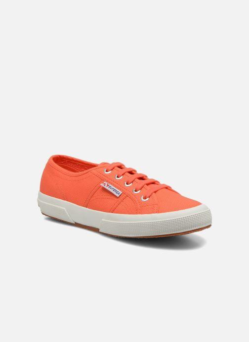 Sneakers Superga 2750 Cotu W Arancione vedi dettaglio/paio