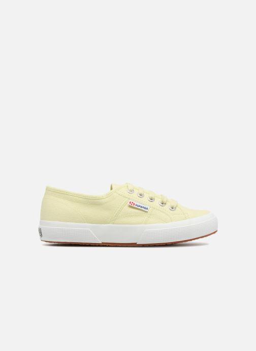 Damen Superga 2750 Cotu W Sneaker Gelb