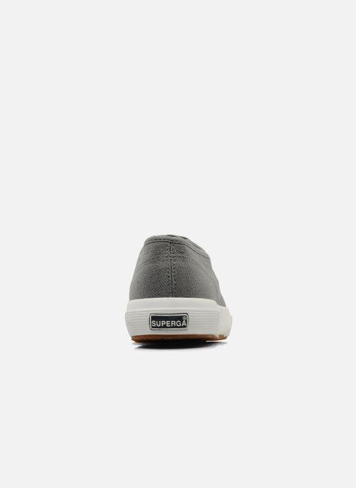 Sneakers Superga 2750 Cotu W Grigio immagine destra
