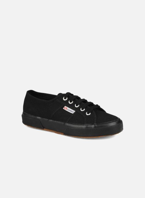 Sneakers Superga 2750 Cotu W Nero vedi dettaglio/paio
