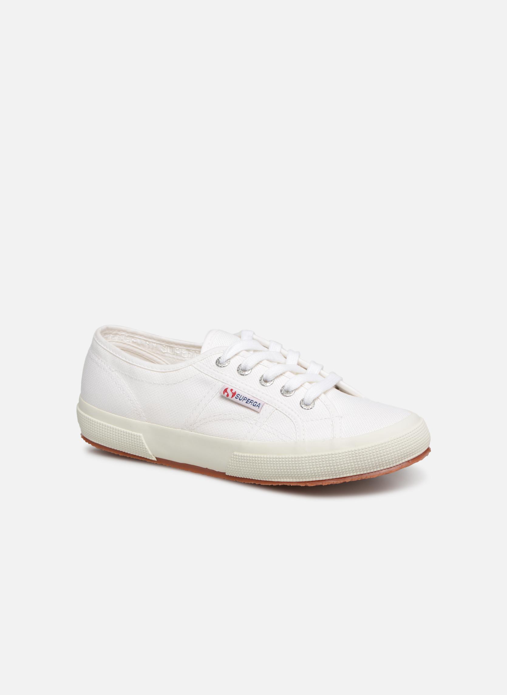 Sneakers Kvinder 2750 Cotu W
