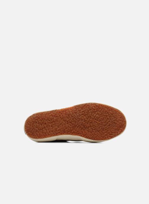 Sneakers Superga 2750 J Velcro E Blauw boven