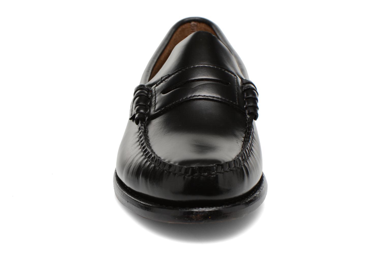 Mocassins Sebago Classic Zwart model