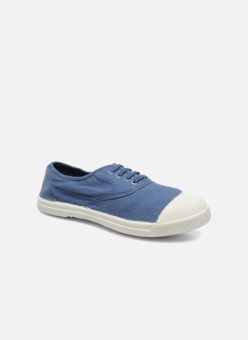 Sneakers Bensimon Tennis Lacets Azzurro vedi dettaglio/paio