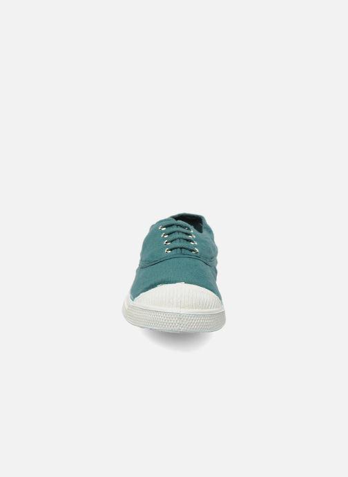 Sneakers Bensimon Tennis Lacets Groen model