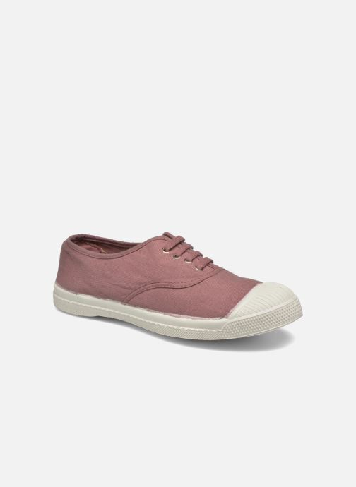 Sneakers Donna Tennis Lacets