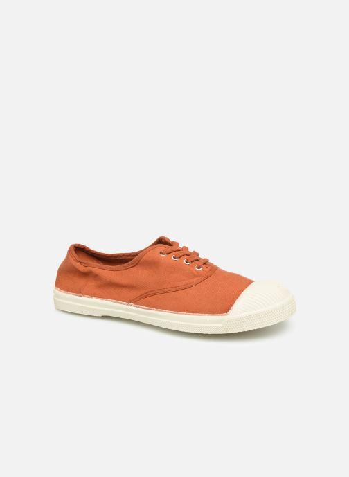 Sneakers Bensimon Tennis Lacets Marrone vedi dettaglio/paio