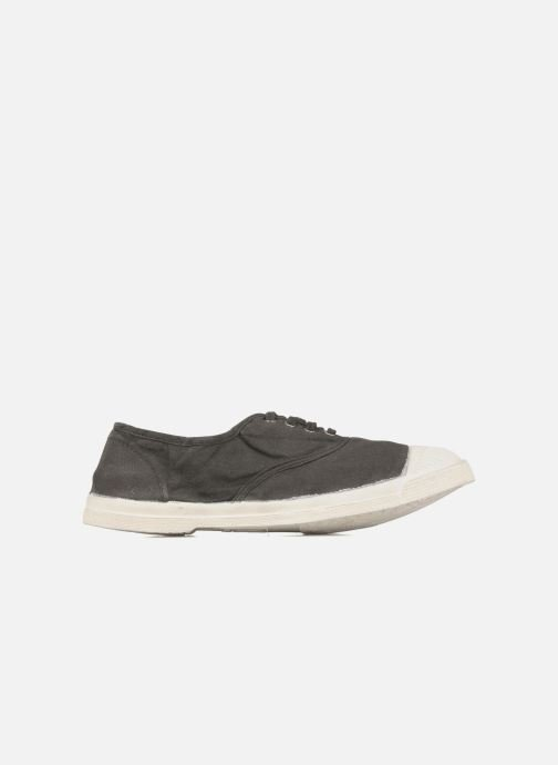 Sneakers Bensimon Tennis Lacets Nero immagine posteriore