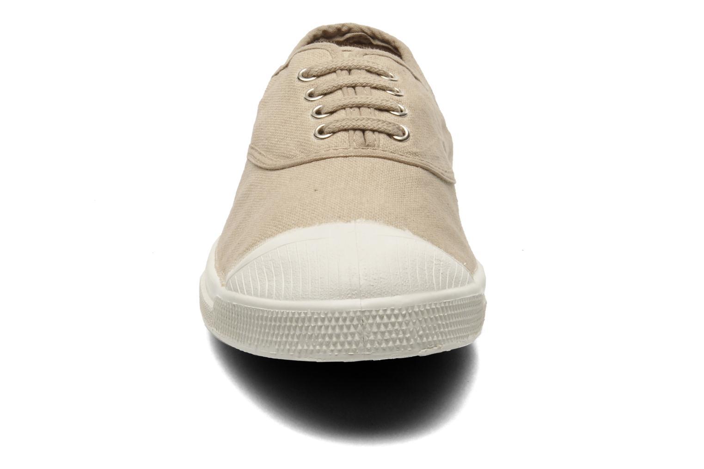 Sneakers Bensimon Tennis Lacets Beige se skoene på