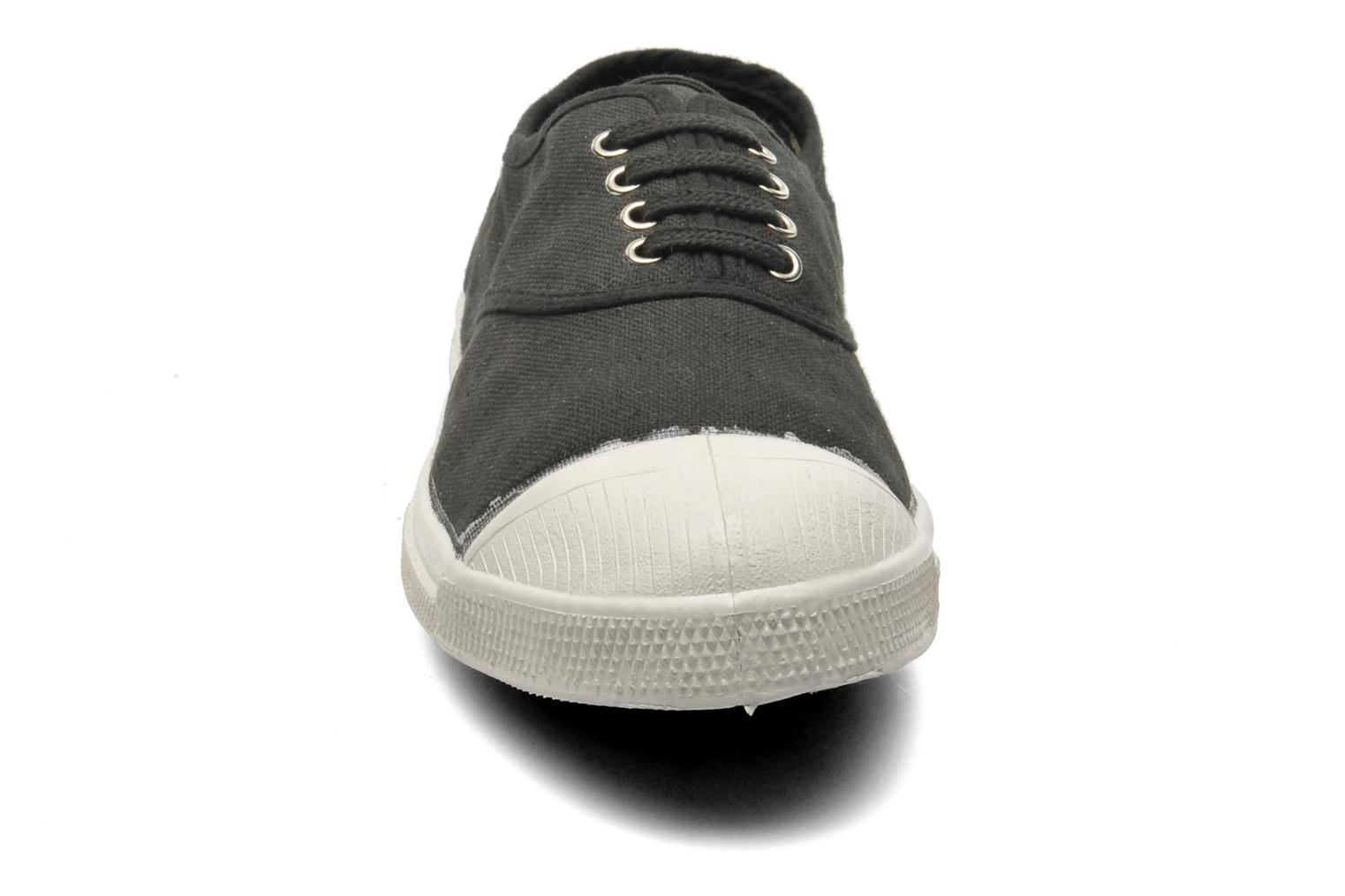 Sneakers Bensimon Tennis Lacets Zwart model