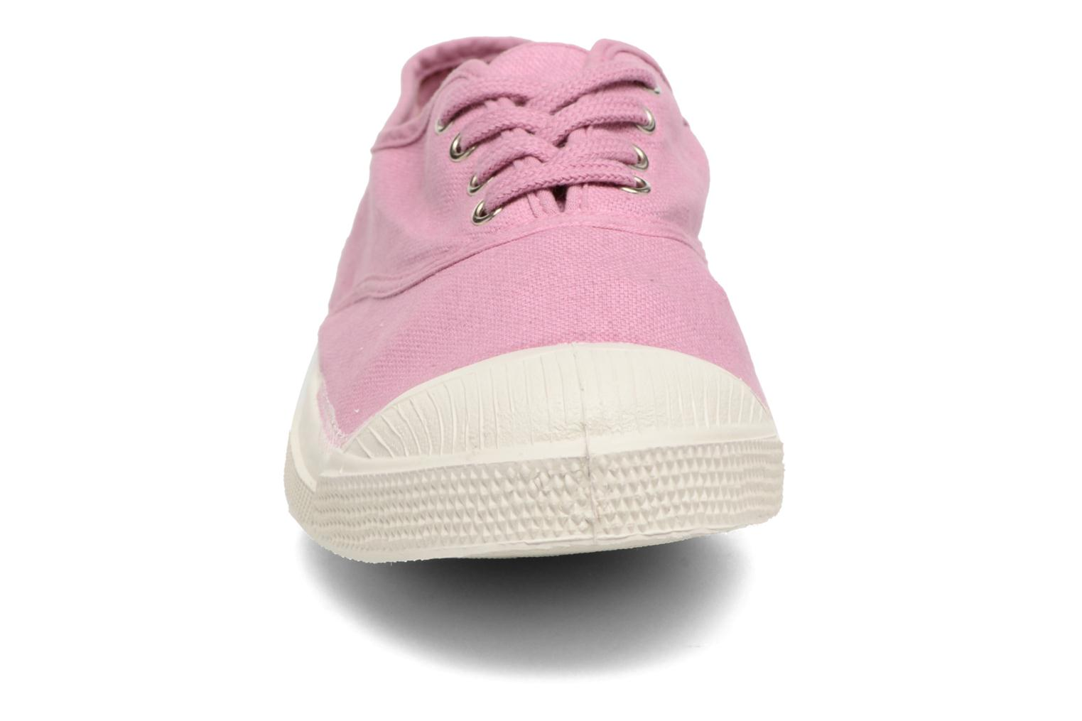 Sneakers Bensimon Tennis Lacets Paars model