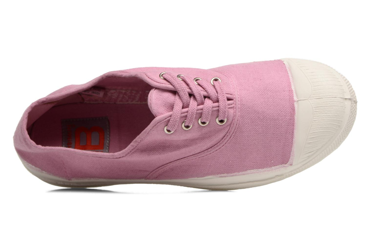 Sneakers Bensimon Tennis Lacets Paars links