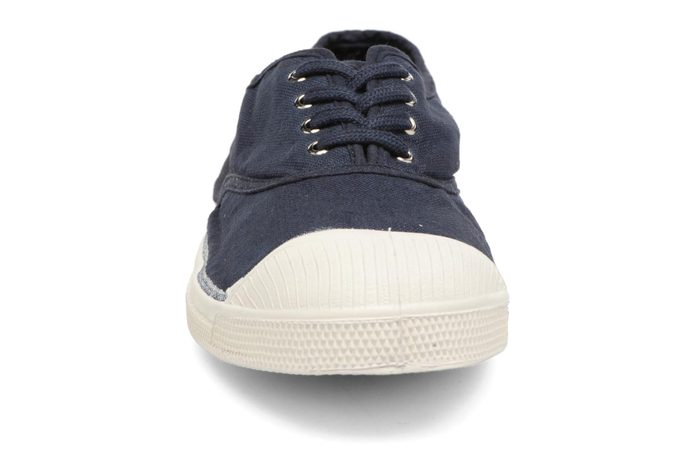 Sneakers Bensimon Tennis Lacets Blå se skoene på