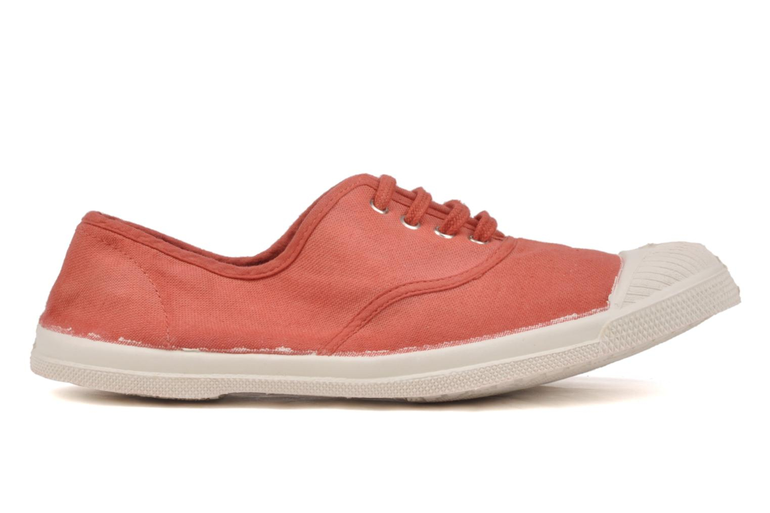 Sneakers Bensimon Tennis Lacets Orange se bagfra