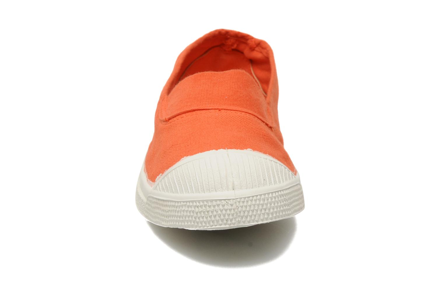Ballerina's Bensimon Tennis Elastique Oranje model