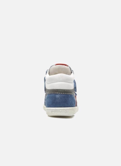 Sneakers Primigi Allen Azzurro immagine destra