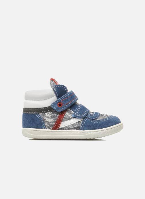 Sneakers Primigi Allen Azzurro immagine posteriore