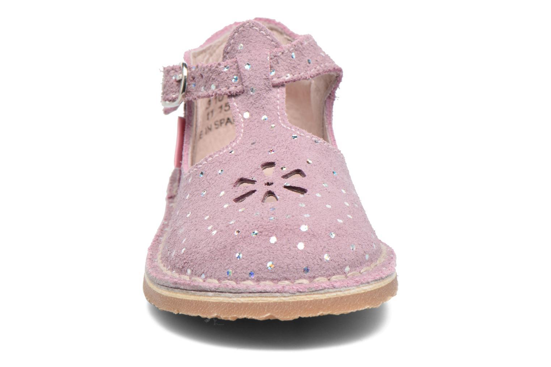 Sommarskor Aster Bimbo Rosa bild av skorna på
