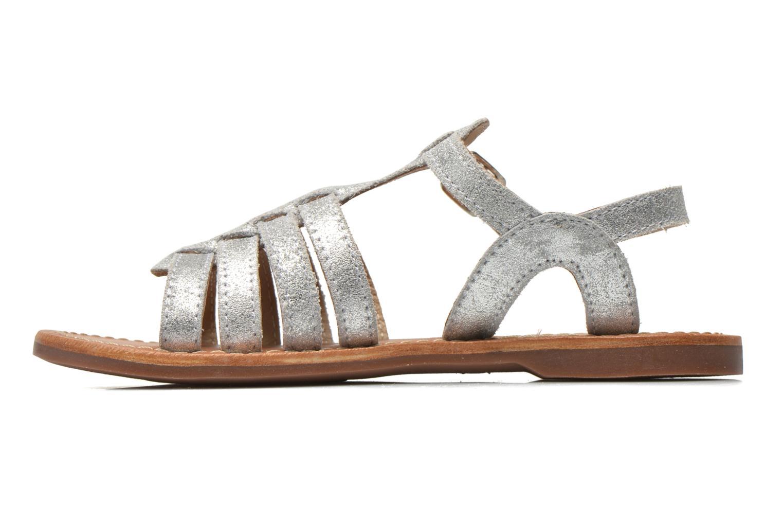 Sandaler Aster Vibride Silver bild från framsidan