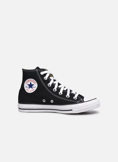 Trainers Converse Chuck Taylor All Star Seasonal Hi Black back view