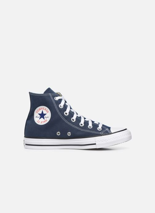 Sneakers Converse Chuck Taylor All Star Hi W Blauw achterkant