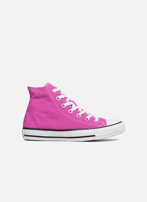 Baskets Converse Chuck Taylor All Star Hi W Rose vue derrière