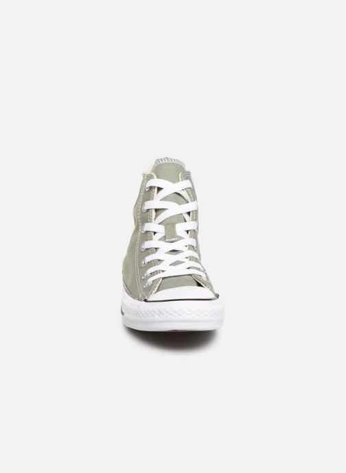Sneakers Converse Chuck Taylor All Star Hi W Grøn se skoene på
