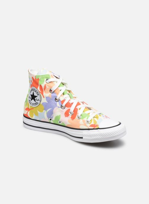 Sneakers Converse Chuck Taylor All Star Hi W Multicolor detail