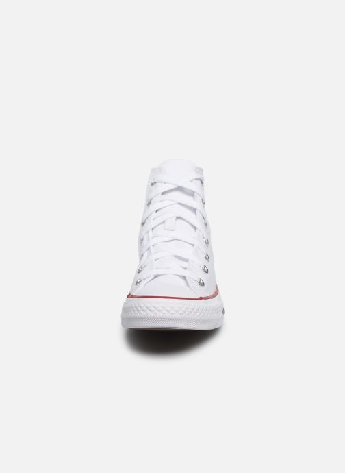 Trainers Converse Chuck Taylor All Star Seasonal Hi White model view