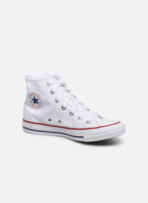 Sneakers Converse Chuck Taylor All Star Hi W Bianco vedi dettaglio/paio