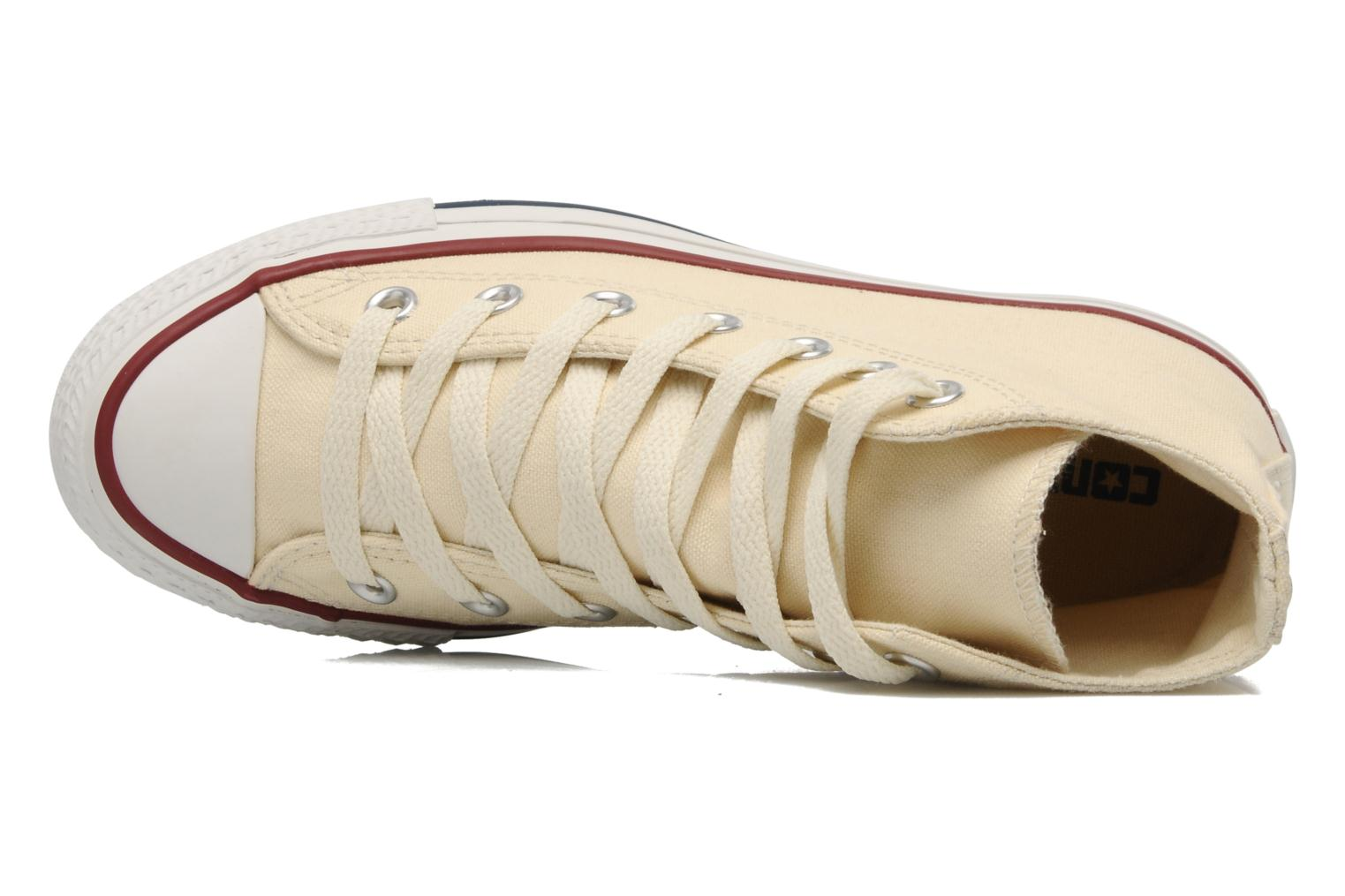 Sneakers Converse Chuck Taylor All Star Hi W Beige links