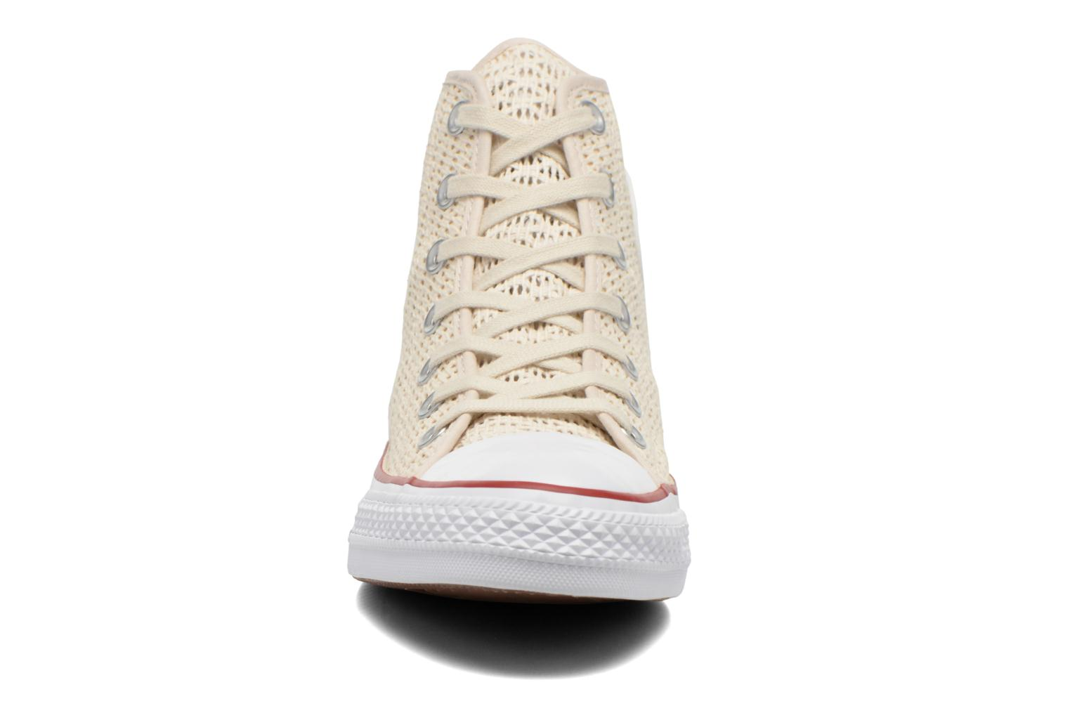 Sneakers Converse Chuck Taylor All Star Hi W Beige model