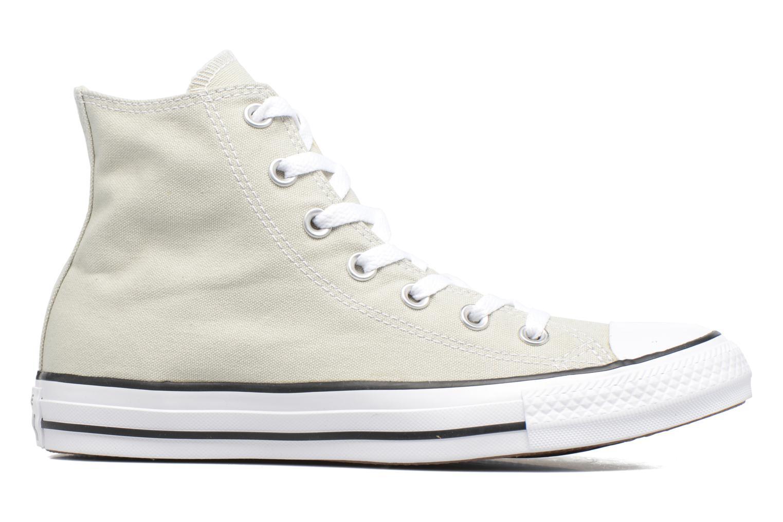 Sneakers Converse Chuck Taylor All Star Hi W Beige bild från baksidan