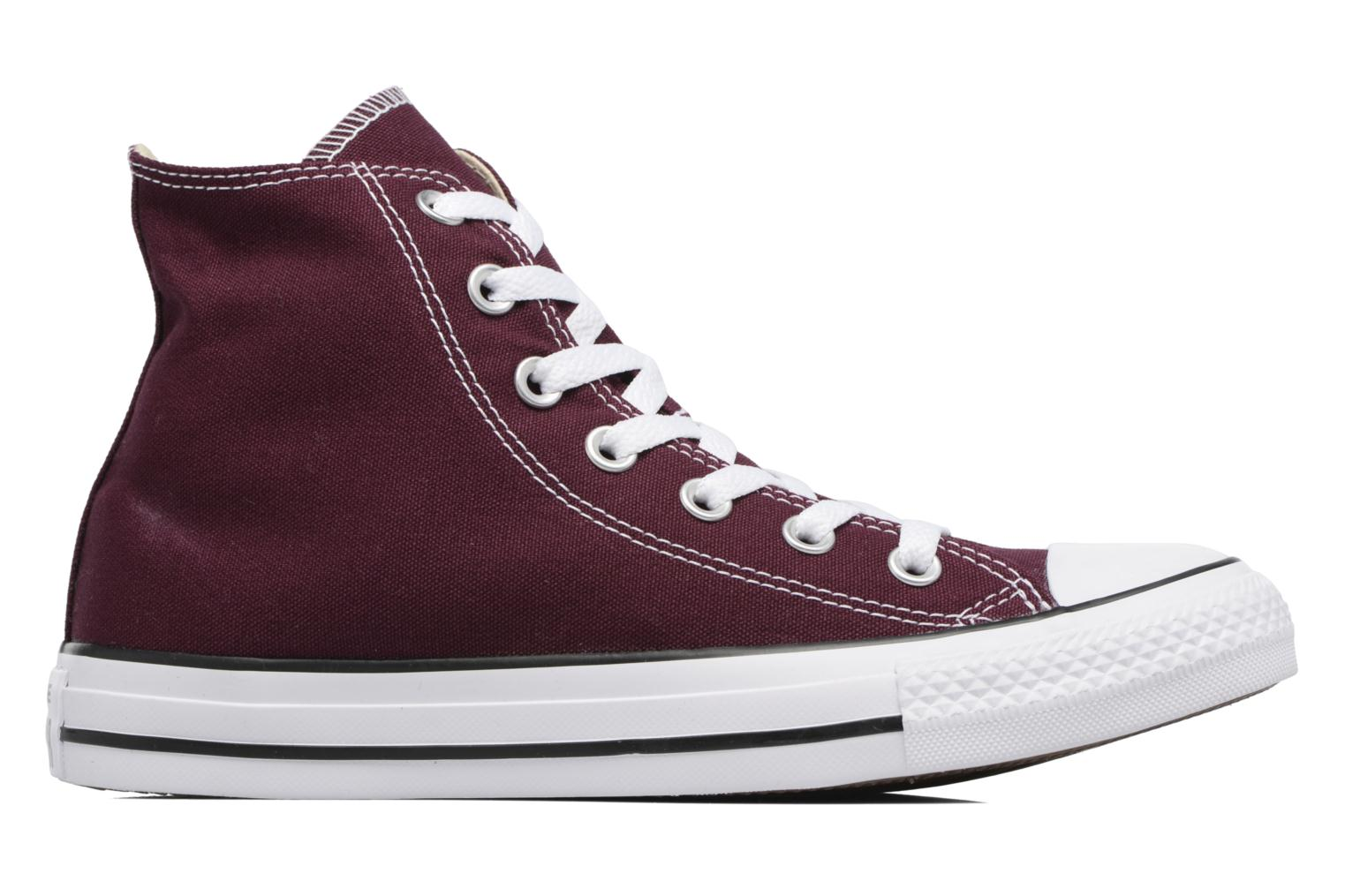 Sneakers Converse Chuck Taylor All Star Hi W Bordeaux se bagfra