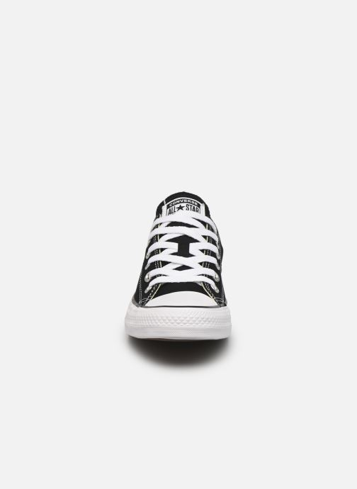 Trainers Converse Chuck Taylor All Star Ox W Black model view