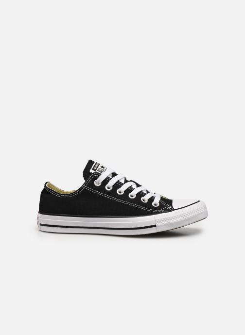 Sneakers Converse Chuck Taylor All Star Ox W Nero immagine posteriore