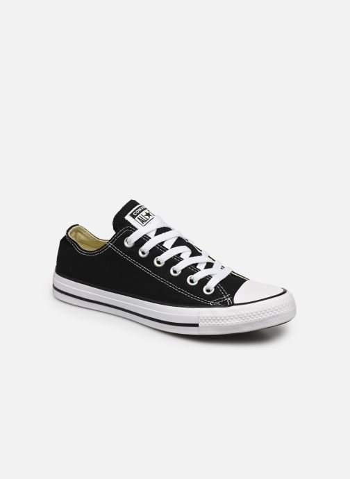Baskets Converse Chuck Taylor All Star Ox W Noir vue détail/paire