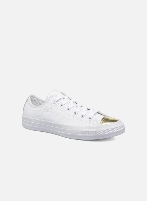 Converse Chuck Taylor All Star Ox W W W (Viola) - scarpe da ginnastica chez   Attraente e durevole  0a651e