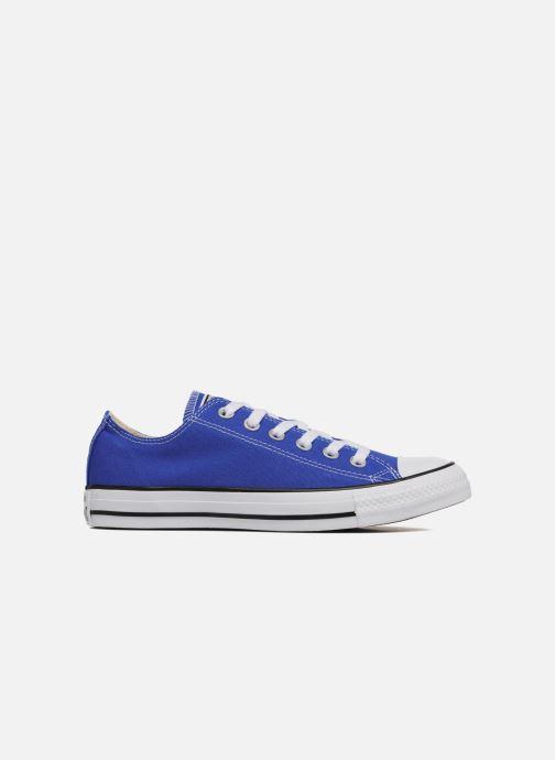 Converse Chuck Taylor All All All Star Ox W (Azzurro) - scarpe da ginnastica chez   Exquisite (medio) lavorazione  19f5f6