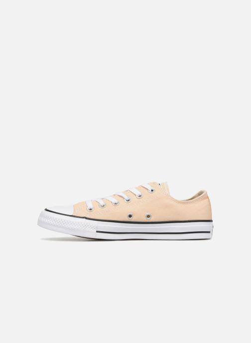 Converse Chuck Taylor All Star Star Star Ox W (Nero) - scarpe da ginnastica chez | Economico  929ae7