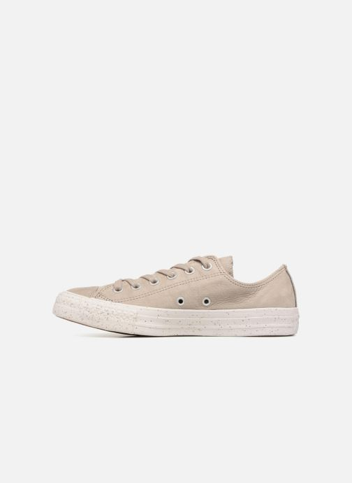 Ox Converse Taylor Chuck Sneaker 328954 Star W All grau I667qCWw