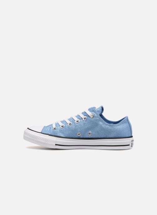 Trainers Converse Chuck Taylor All Star Ox W Blue front view