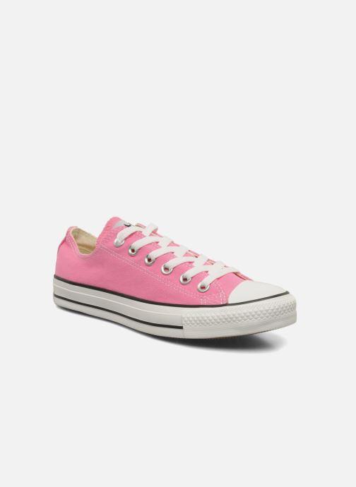 4e2c402082b6 Converse Chuck Taylor All Star Ox W (Pink) - Trainers chez Sarenza ...